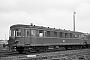 "WUMAG 8415 5/34 - DB ""VB 147 048"" 29.04.1962 Braunschweig,Bahnbetriebswerk [D] Wolfgang Illenseer"