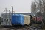 "WUMAG 8437 1/36 - DWE ""VS 145 137"" 04.01.2008 Klostermansfeld,MaLoWa [D] Carsten Kathmann"