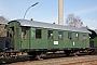 "Westwaggon 154796 - EHH ""8"" 08.03.2014 Haselünne,Bahnhof [D] Malte Werning"