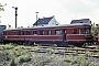 "Westwaggon 157533 - DB ""660 505-9"" 22.05.1972 Rheine,Bahnhof [D] Helmut Philipp"