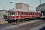 "Westwaggon 157534 - DB ""723 002-2"" 10.04.1974 Bremen,Hauptbahnhof [D] Hinnerk Stradtmann"