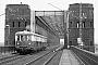 """Westwaggon ? - DB AG """"685 254-5"""" 11.05.1996 Urmitz,Rheinbrücke [D] Malte Werning"""